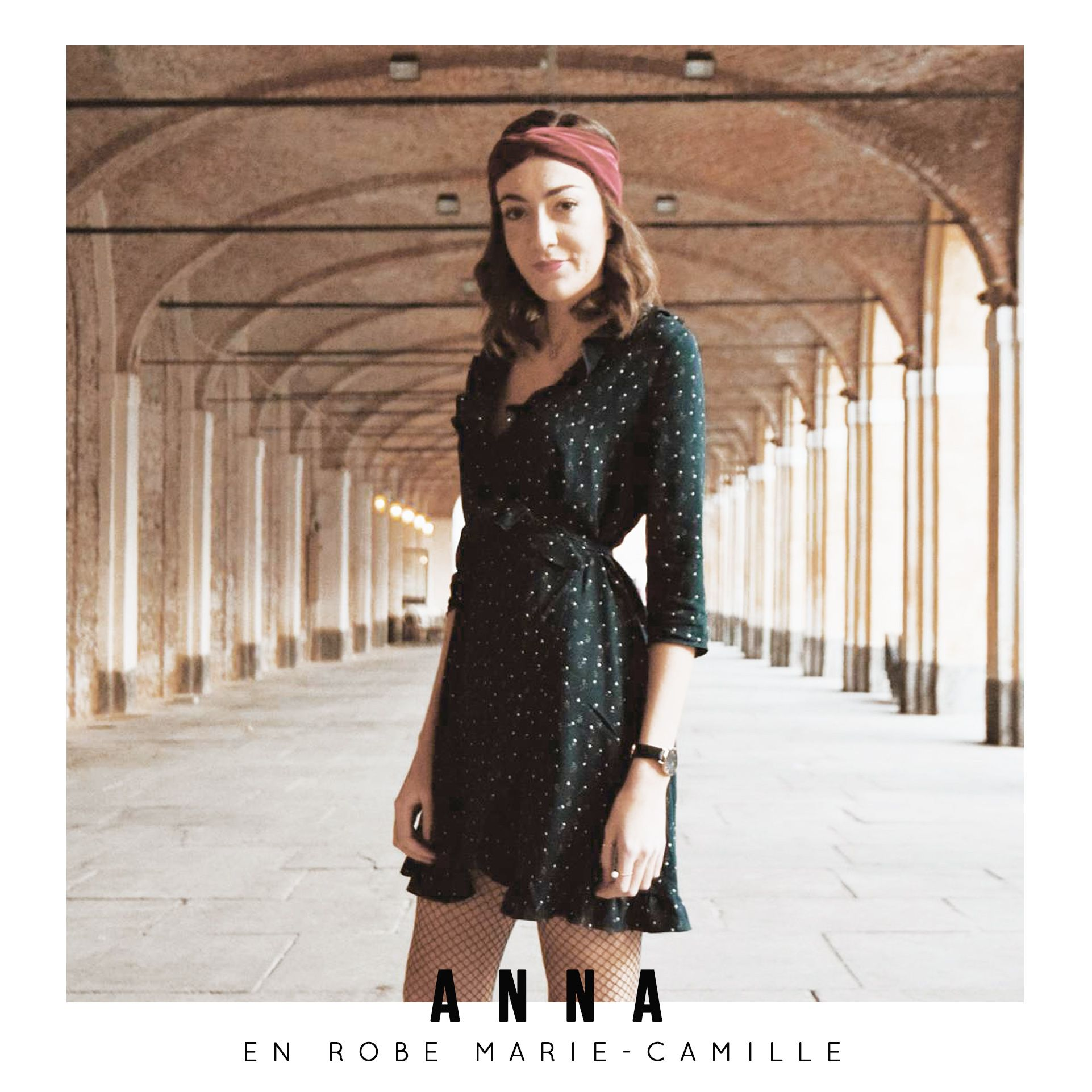 Paris Vous CamilleBalzac Yourfashiontrainer En Marie Robe Y76gvIfby