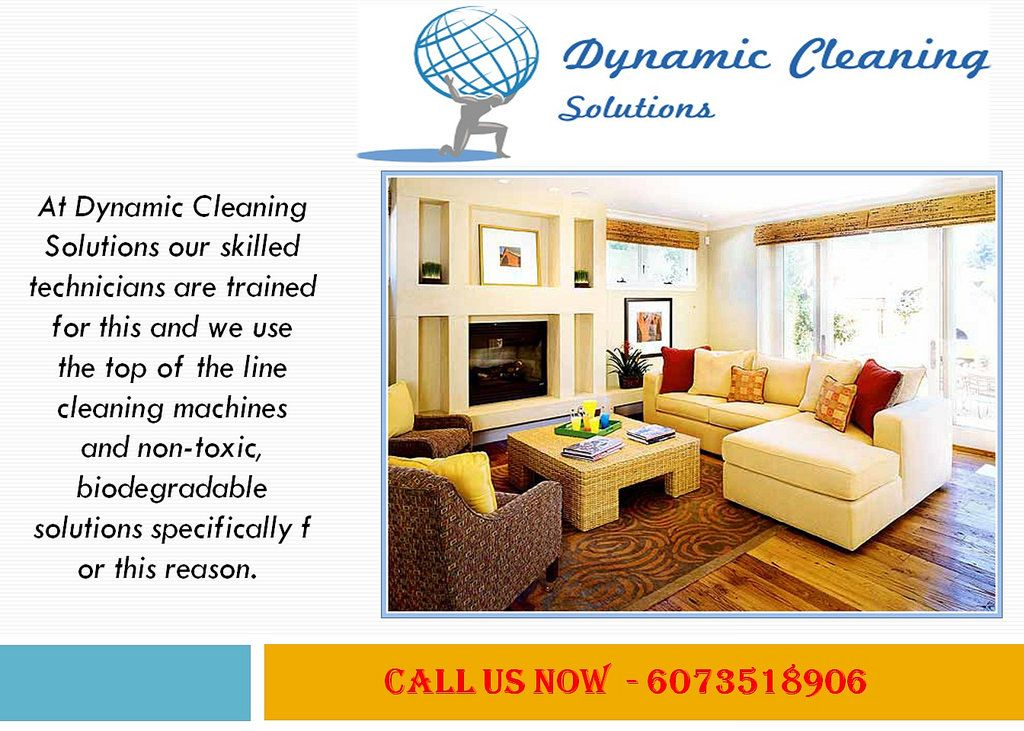 Expert and reliable commercial carpet cleaning in cortland