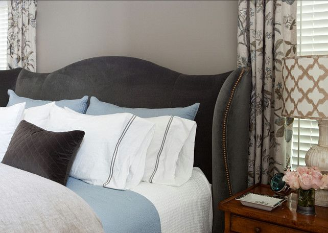 Paint Color Rockport Gray Hc 105 By Benjamin Moore
