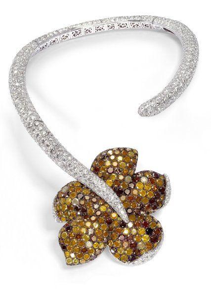 De Grisogono necklace