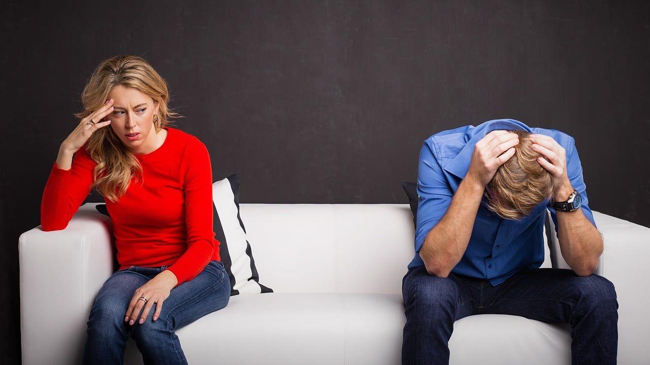 Beziehungsprobleme: Richtig streiten   Beziehung