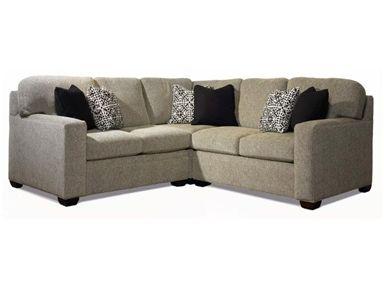 Century Furniture Elton Sectional ESN190 Sectional  sc 1 st  Pinterest : century furniture sectional - Sectionals, Sofas & Couches