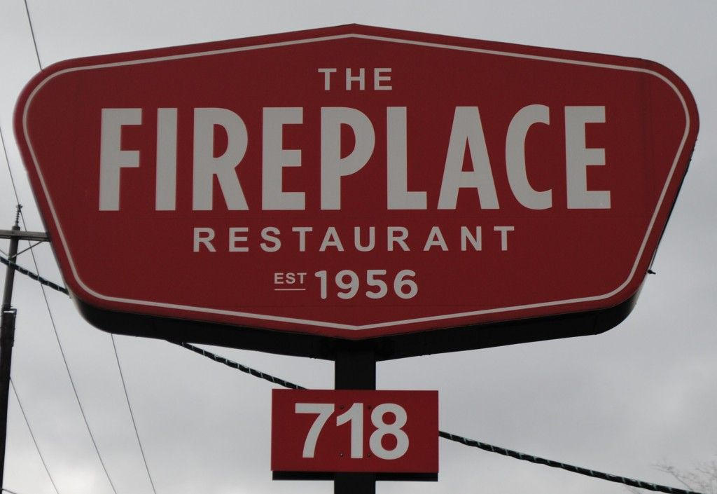 The Fireplace Route 17 Paramus New Jersey Best Steak
