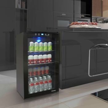 Costco Vinotemp 80can Beverage Cooler Objects of my