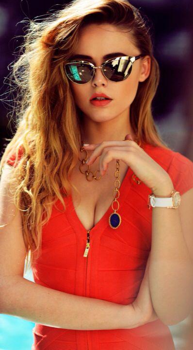4373152d71 Red Sunglasses Hair Styles 2016, Hot Hair Styles, Medium Hair Styles, Buy  Sunglasses