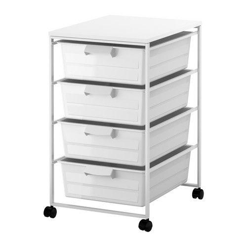 Antonius Frame Drawer And Desk Top White 50 99 Closet Storage