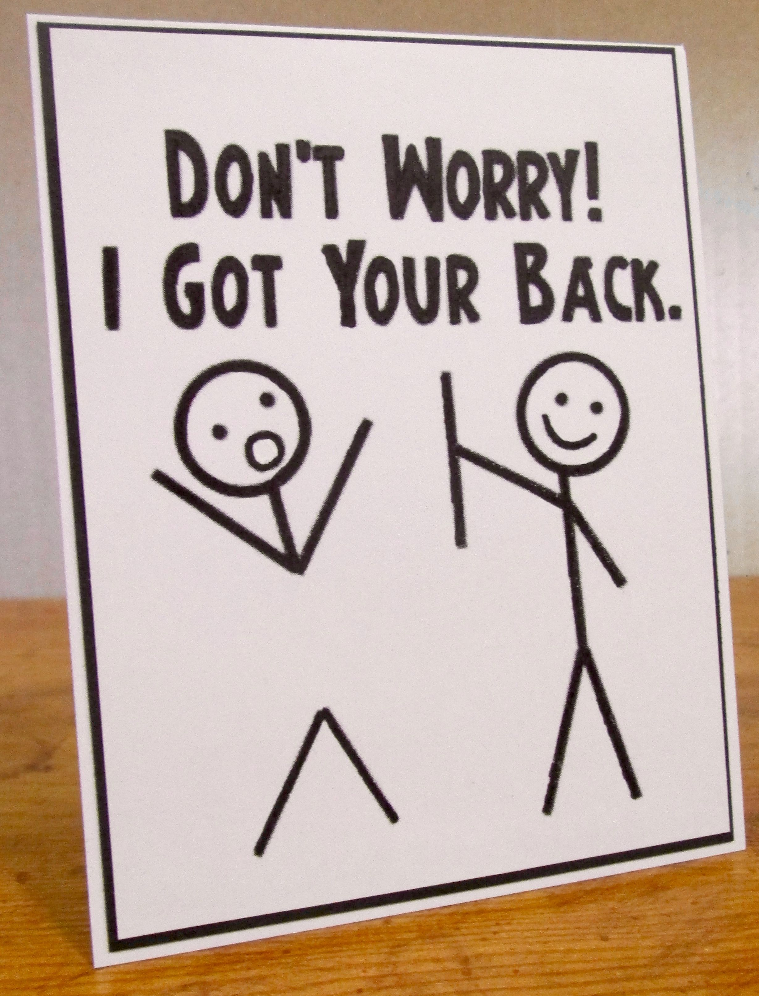 Get Well Card For Back Surgery Funny Get Well Cards Get Well Cards Encouragement Cards