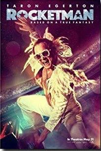 You Re My Brother Rocketman Movie John Movie Royal Academy