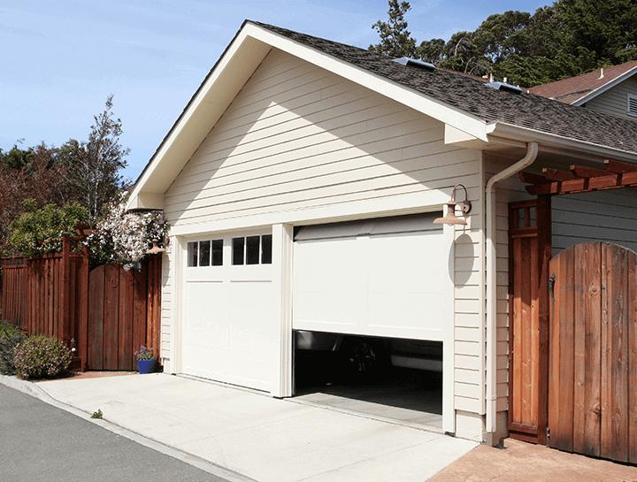 Garage Door Goes Up And Down In 2020 Garage Door Design Garage Doors Residential Garage Doors
