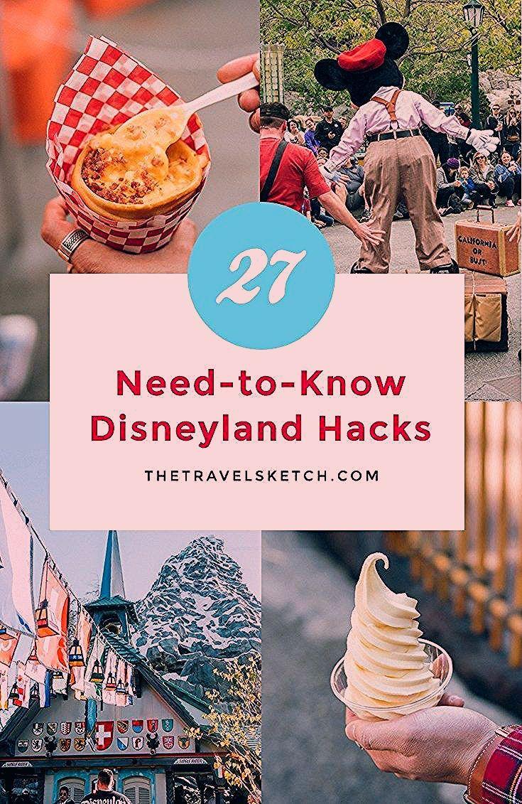 Photo of Disneyland-Tipps und geheime Hacks 2019