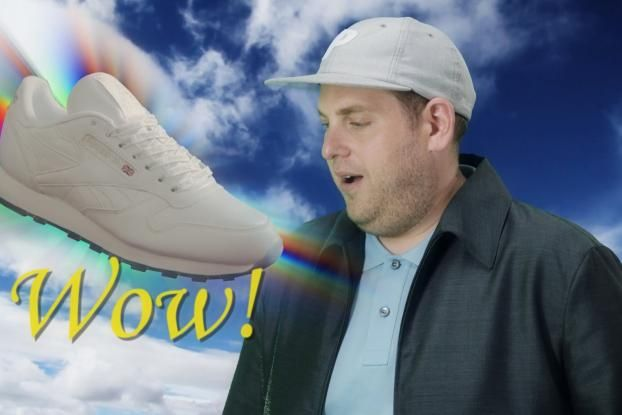 Jonah Hill Is Hilariously Unconvincing in This Skateboard Store Film