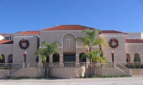 Shadow Mountain Community Church Church California Travel House Styles