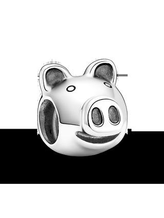 Pandora 2020 Limited Edition Pig Charm | Pandora, Pandora charms ...