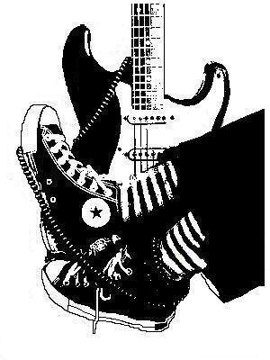 Stencil By Roguevigilance Deviantart Com