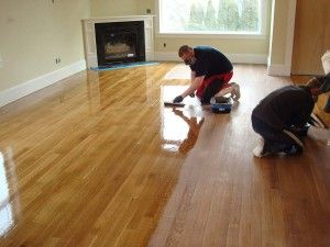 Advanced Hardwood Flooring Inc Is A Family Owned And Operated Hardwood Floor Company That Has Refinishing Hardwood Floors Refinishing Floors Hardwood Floors