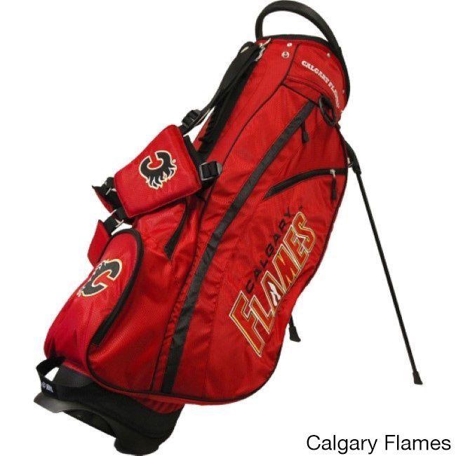 Team NHL Golf Fairway Stand Bag
