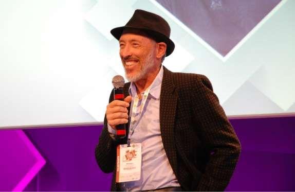 22940474330c6 Marco Aurélio Raymundo, mais conhecido como Morongo, diretor-presidente da  Mormaii, é