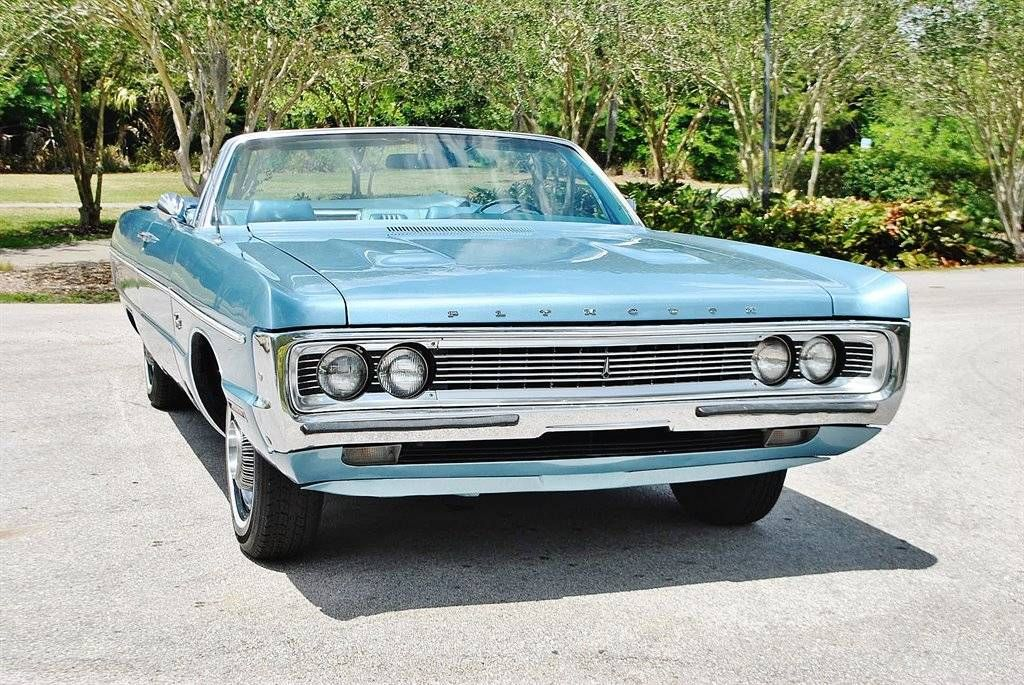 17+ 1970 plymouth fury for sale 4k UHD