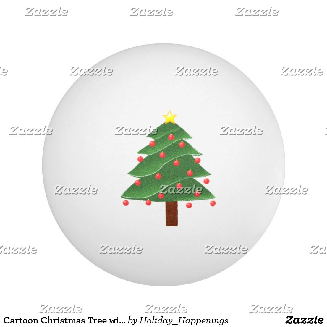 Christmas Lights Cartoon Tree Decoration Color Decorative Tree Decorate The Tree Christmas C Christmas Tree Pictures Diy Christmas Paintings Christmas Cartoons