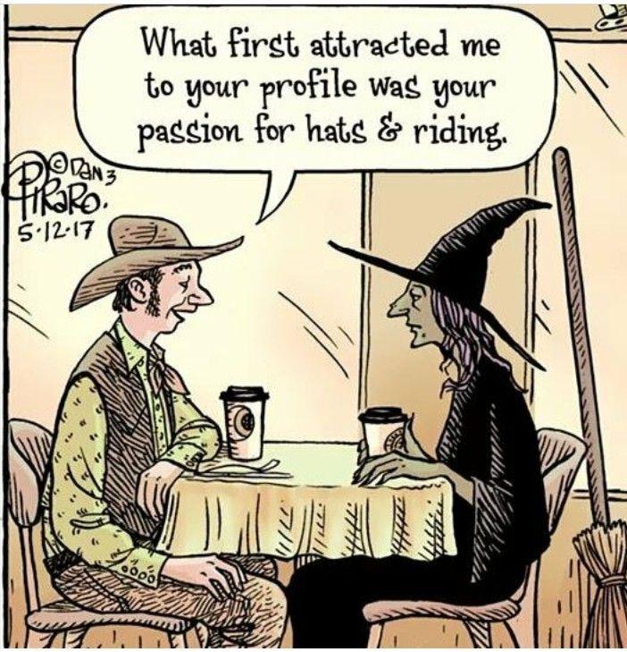 Pin by Renee Holt on Halloween Bizarro comic, Halloween