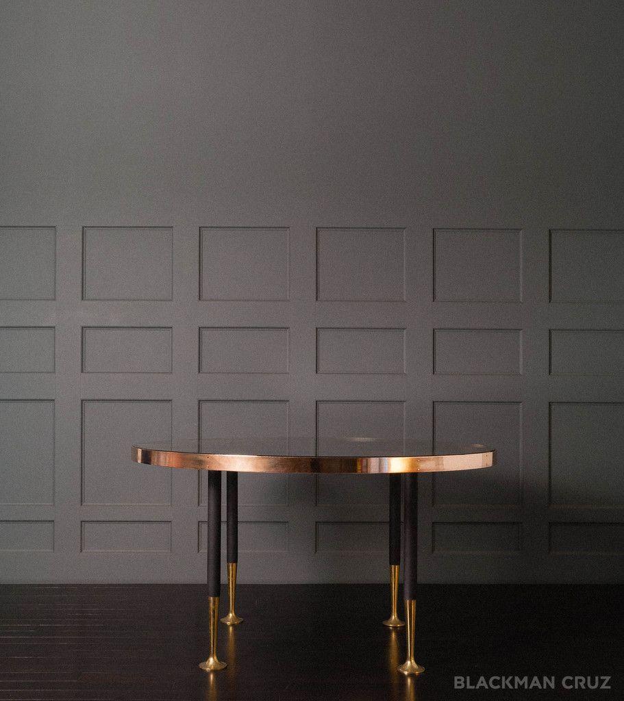 Dining Table in the manner of Arturo Pani – Blackman Cruz