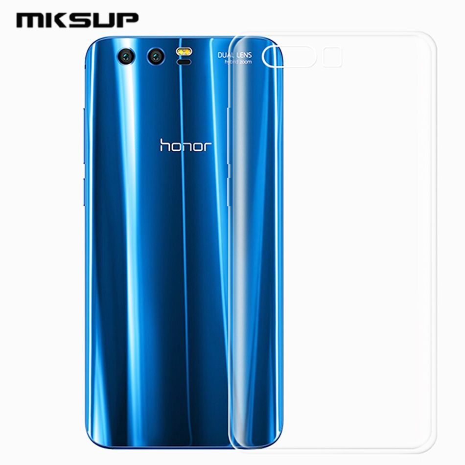 Mksup Silicone Soft Tpu Cover Case For Huawei Honor 9 Back Leather Style Samsung Galaxy J2 J200 Transparent Phone Protective Shell Cover515 Affiliate