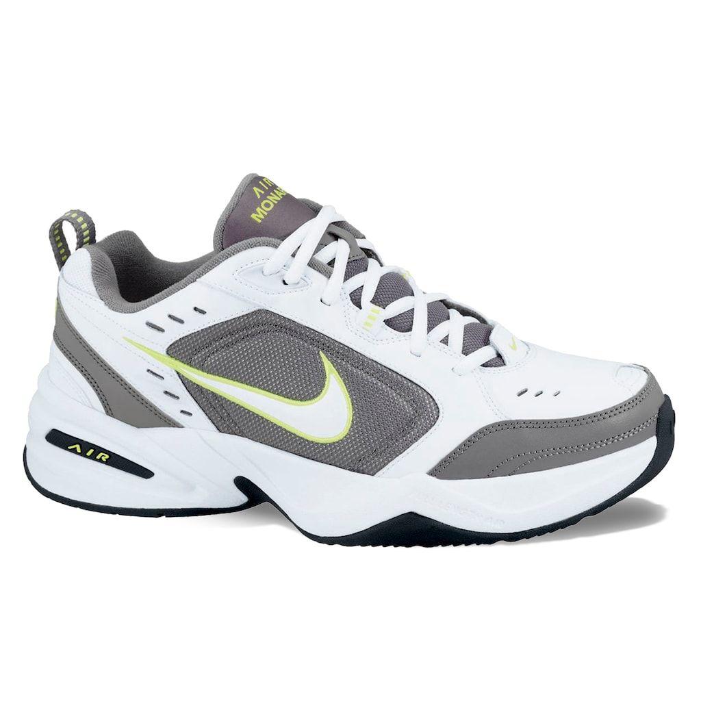 Nike Air Monarch IV Mens CrossTraining Shoes