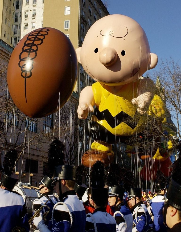 46+ When does the thanksgiving day parade start info