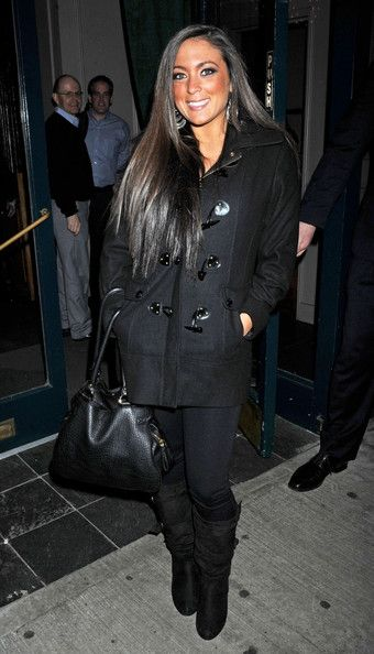 2f23bfb707a Sammi Giancola Photos - Jersey Shore Cast Members Watch Their Own Show -  Zimbio