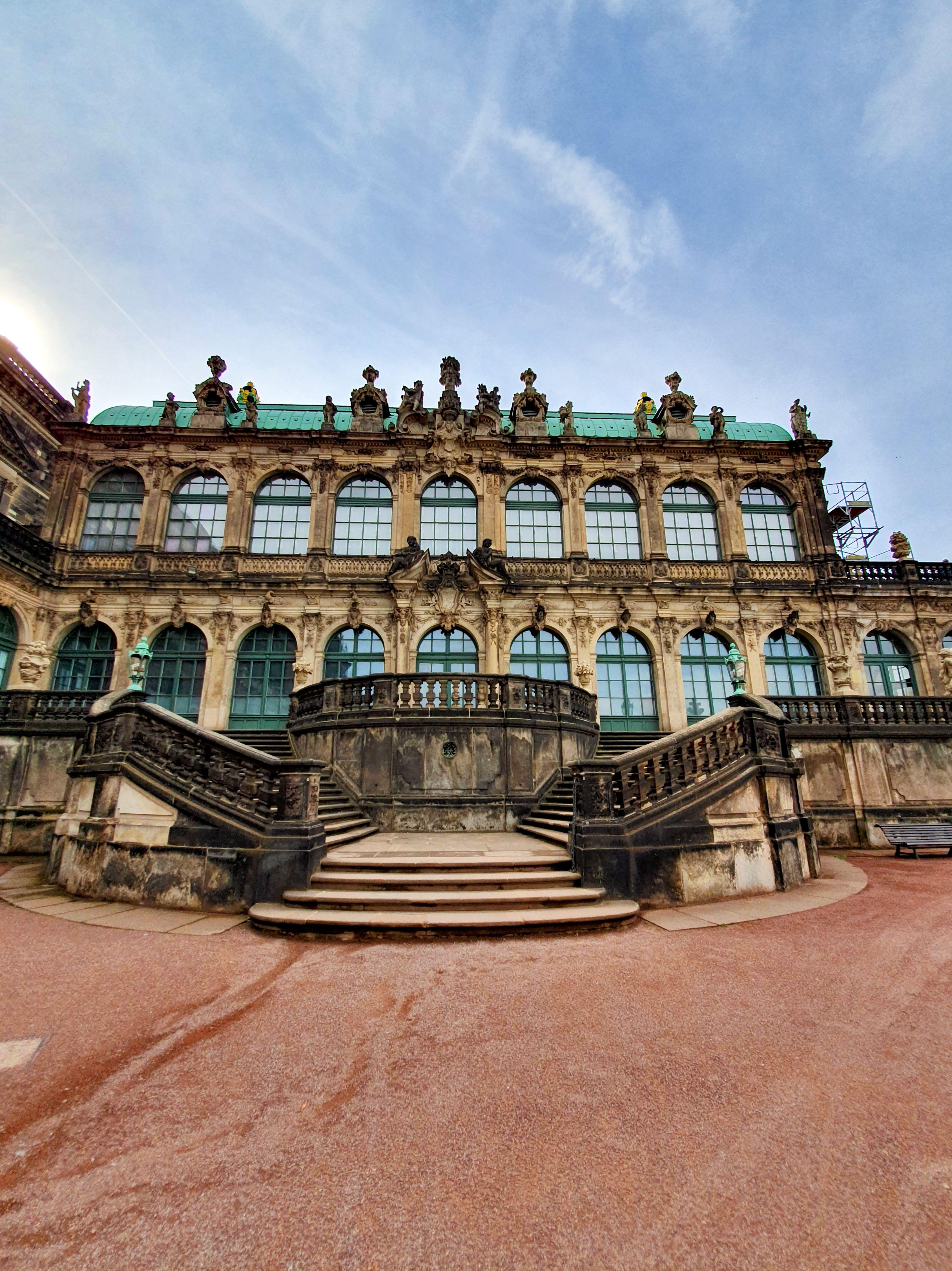 Dresden Germany In 2020 Dresden Germany Dresden Dresden Castle