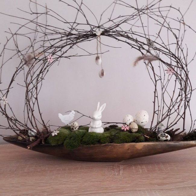 Photo of Easter crafts: 60 creative ideas with step by step – new decoration style