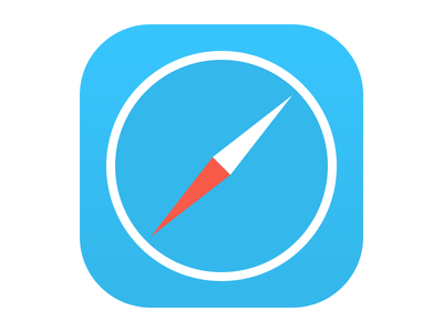 Grids and Icons for Creating iOS 7 Templates App icon