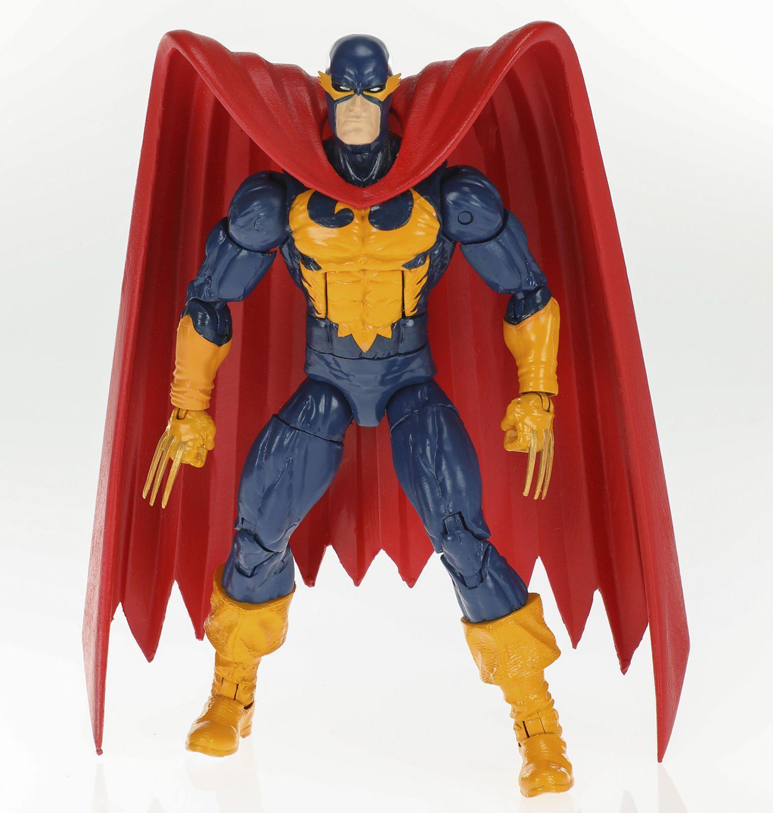 Marvel Legends Nighthawk 6 Inch Action Figure NEW