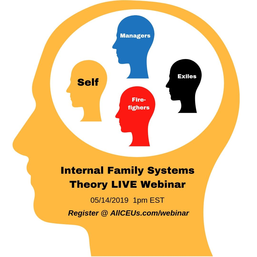 Learn The Basics Of Internal Family Systems Theory In This