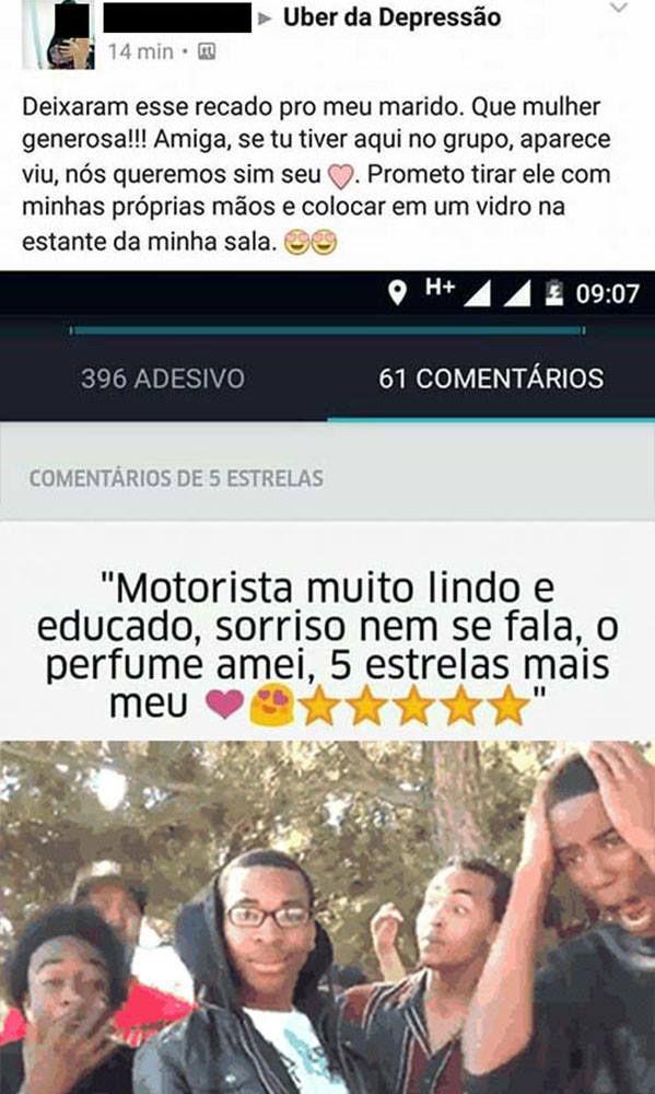 10 Imagens Provando Que O Brasileiro Precisa Ser Estudado Com