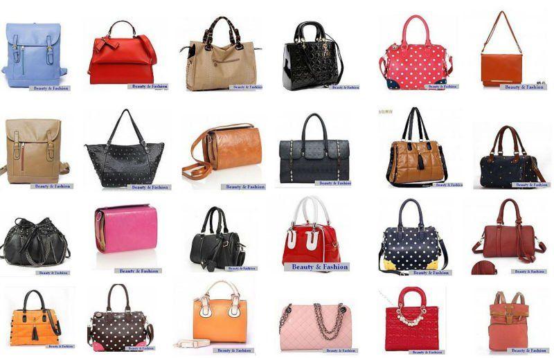 Grande Marque De Sac à Main De Luxe : Les plus beaux sacs de marques