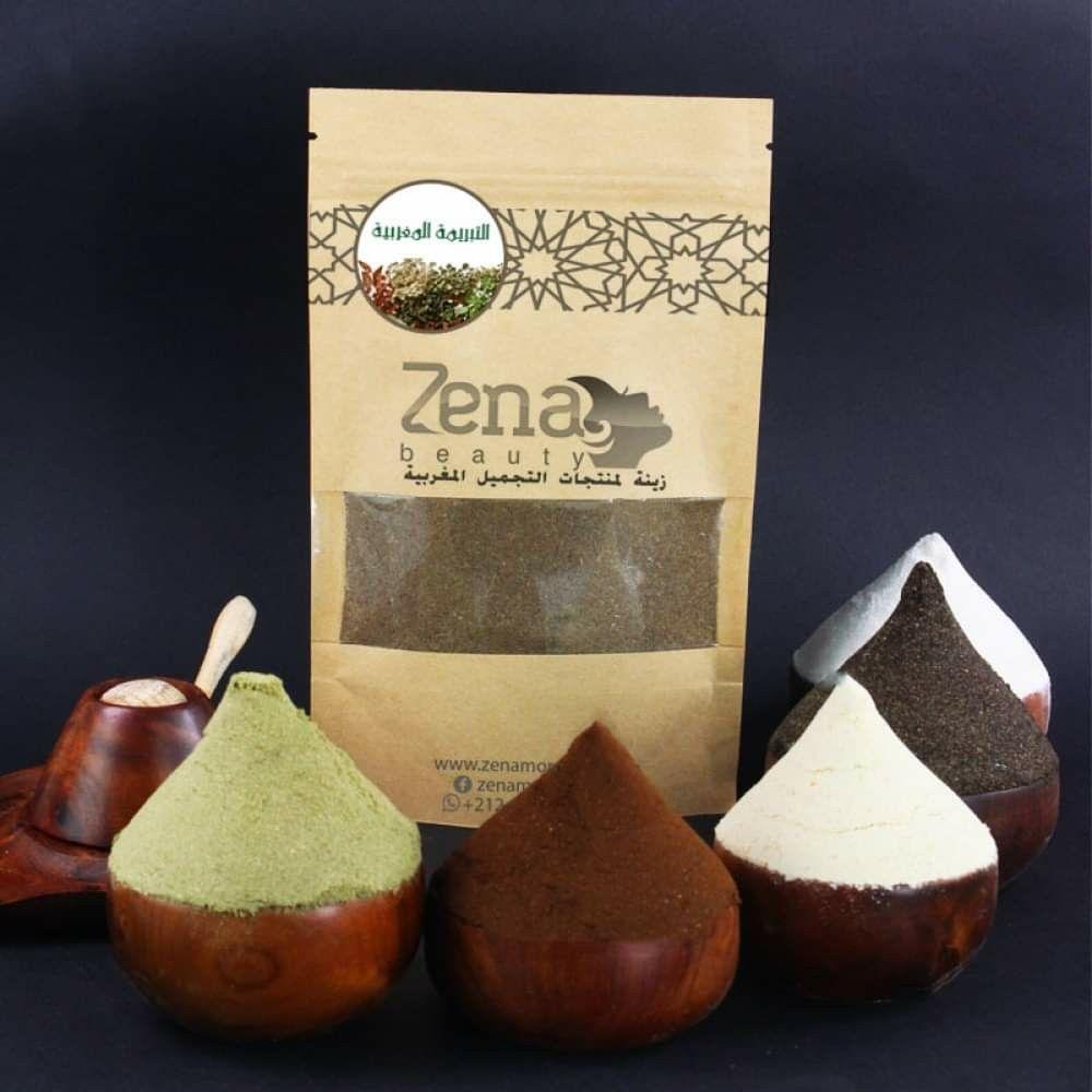 التبريمة المغربية للجسم Herbs For Hair Coco Oil Prickly Pear Oil