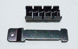 Liftmaster 41b5669 Belt Clip Assembly Garage Door Opener Chamberlain Craftsman By Liftmaster 9 23 Compatible Wi Liftmaster Garage Doors Garage Door Hardware