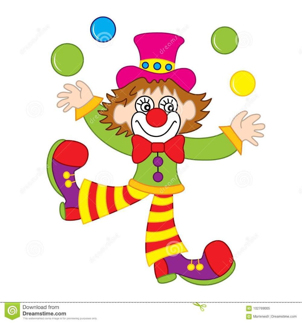 Clown Hat Clipart Google Search Clown Hat Clown Smurfs