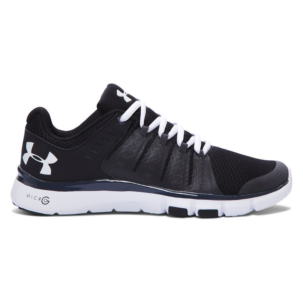 new concept 151bb 0f4ab Under Armour Micro G Limitless 2 Women's Training Shoes ...