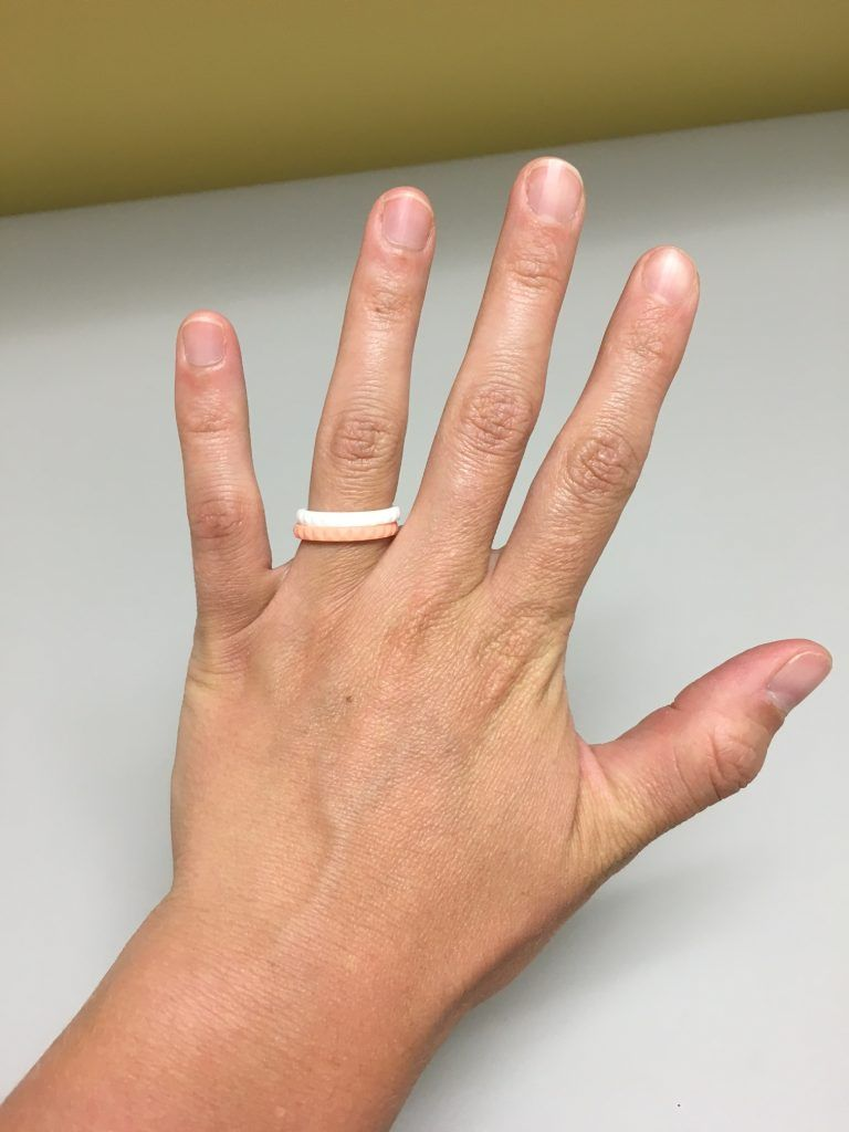 Mom Approved How Enso Rings Make My Life Easier Wedding