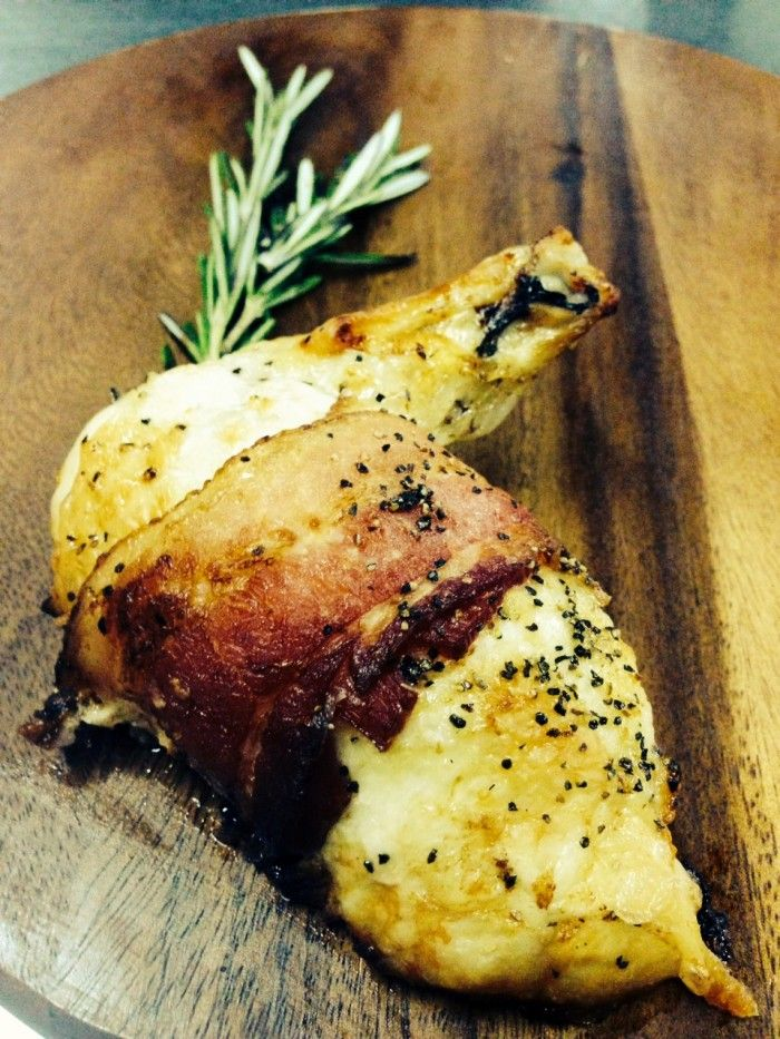 Mmm Bacon And Other Delicious Ingredients G Catering Events