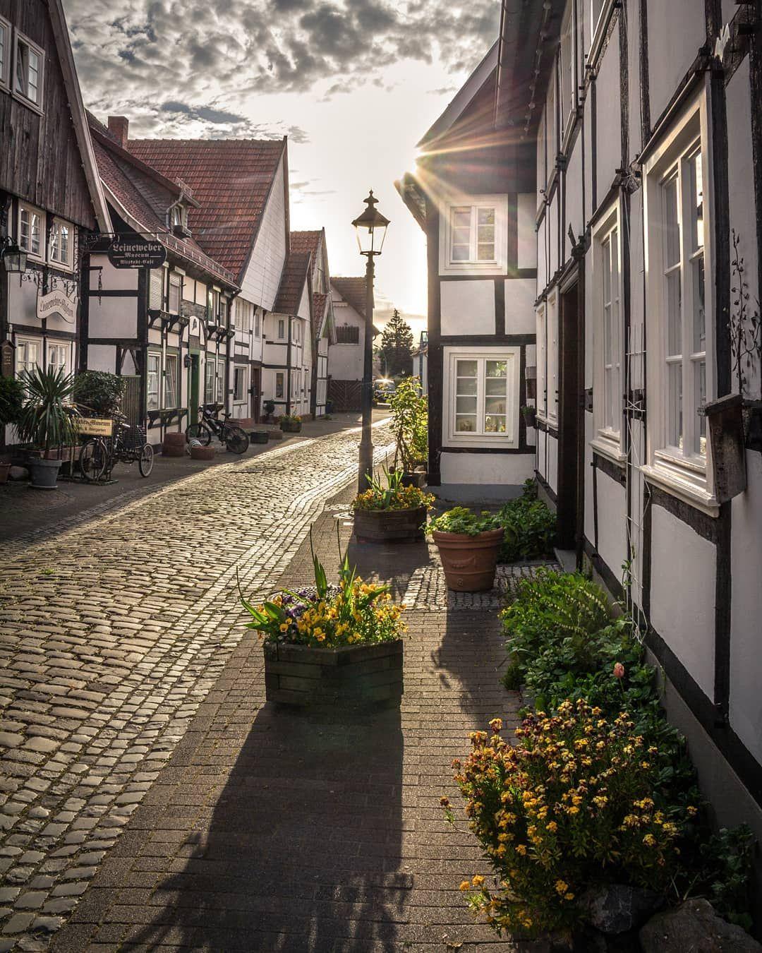 Das Ist Die Schonste Altstadt Deutschlands Historische Altstadt Altstadt Urlaub In Deutschland