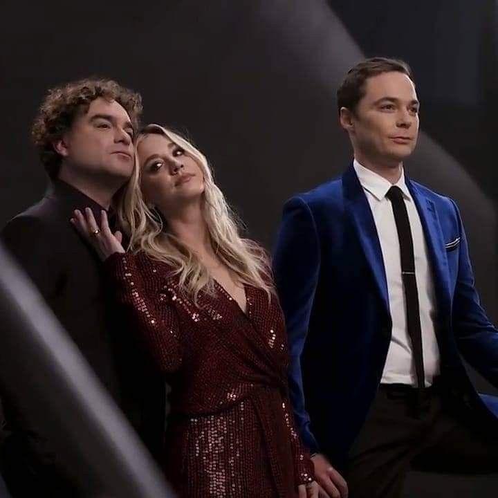 Pin on Big Bang Theory {Sheldon♡}