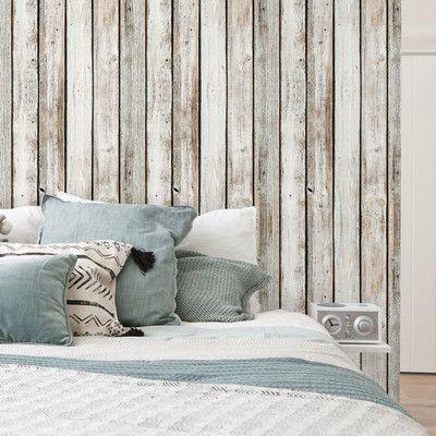 Palos Vintage Wood Paintable Peel And Stick Wallpaper Roll Wood Wallpaper Bedroom White Wood Wallpaper Wood Wallpaper