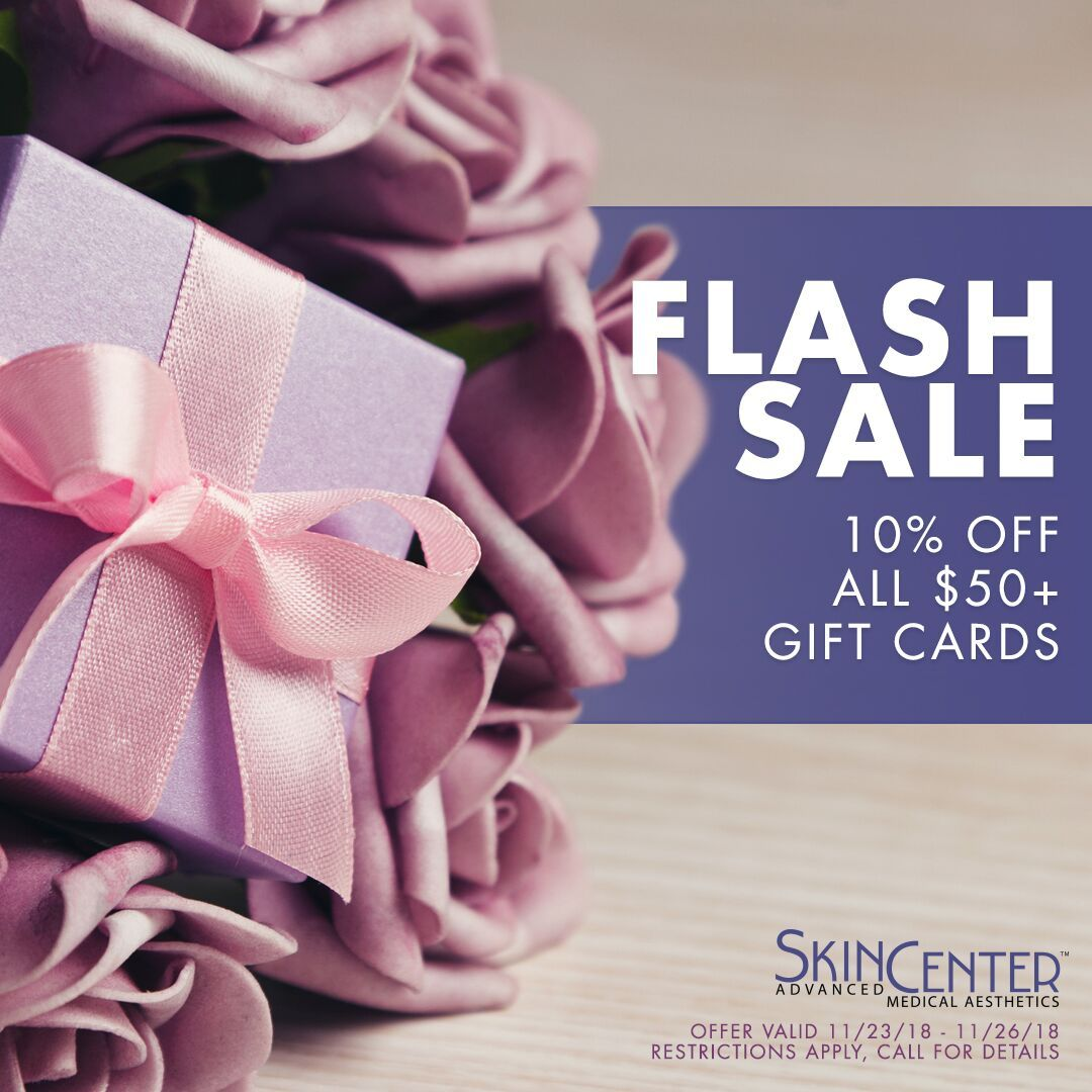 """""""FLASH SALE: Black Friday Is THIS FRIDAY! To Celebrate The"""