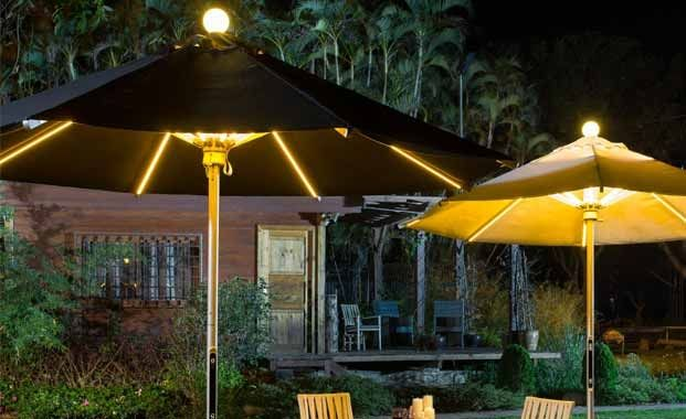 lighting the way for garden furniture - Garden Furniture Ni