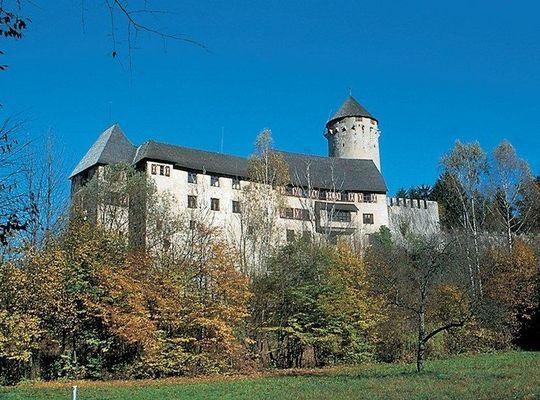 Schloss Hotel Matzen, Austria