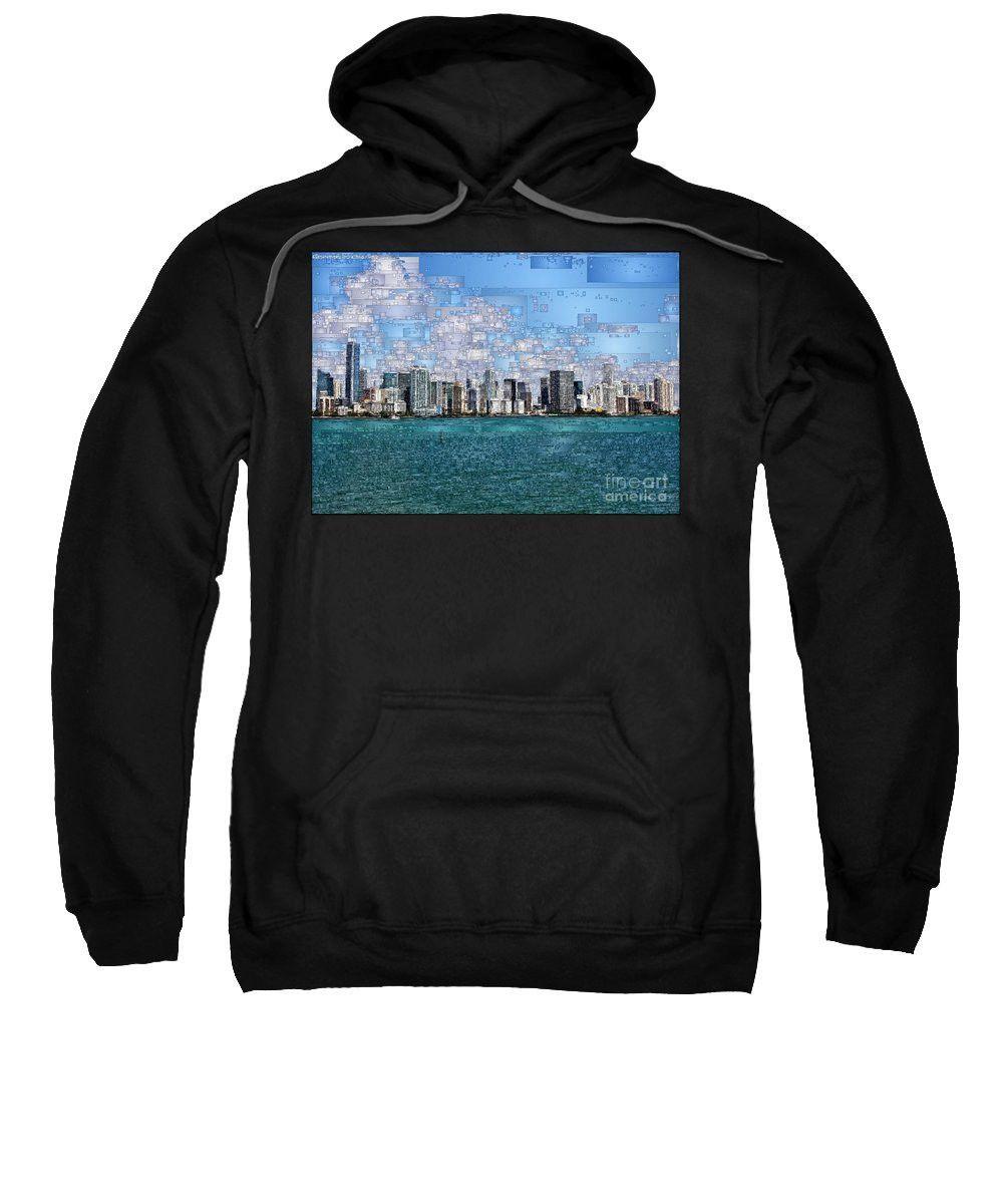 Sweatshirt - Miami, Florida