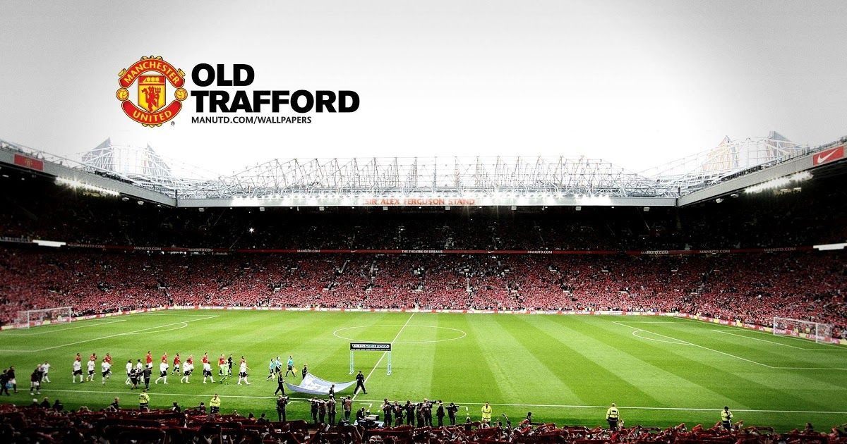 Old Trafford Wallpapers Wallpaper Cave Old Trafford Wallpapers Wallpaper Cave Old Traff In 2020 Manchester United Wallpaper Manchester United Old Trafford Trafford